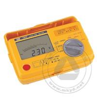 回路阻抗/预期短路电流测试器