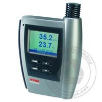 湿度记录器