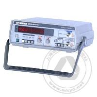 数位型数字频率计数器