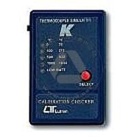 K型温度校验检测仪