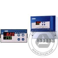 pH 或 redox 变送/调节器