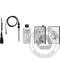 pH、redox和电导率测量附件