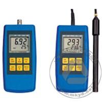 便携式数字型pH/redox和电导率测量仪