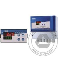 电磁式电导率变送器 JUMO CTI-500带控制输出
