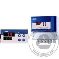 电导率变送/调节器