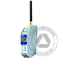 JUMO Wtrans RF-系列无线传感器接收单元