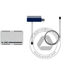 电容式湿度及温湿度探头用于环境应用