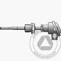 热电阻—用于过程控制
