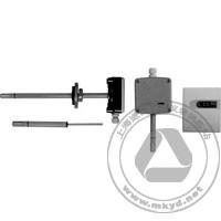 湿度和温湿度变送器(电容式)