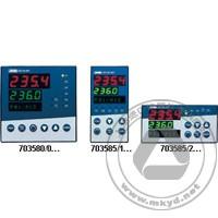 通用智能过程调节器/折线发生器
