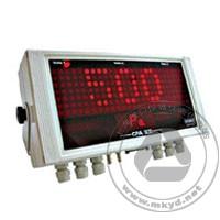 大显示屏差压传感变送器