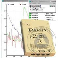 铂电阻数据记录仪